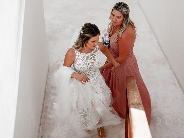 La boda de Juliano y Viviane en Tulum, Quintana Roo 74