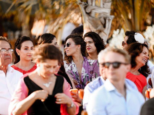 La boda de Juliano y Viviane en Tulum, Quintana Roo 89