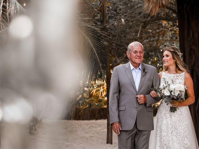 La boda de Juliano y Viviane en Tulum, Quintana Roo 95