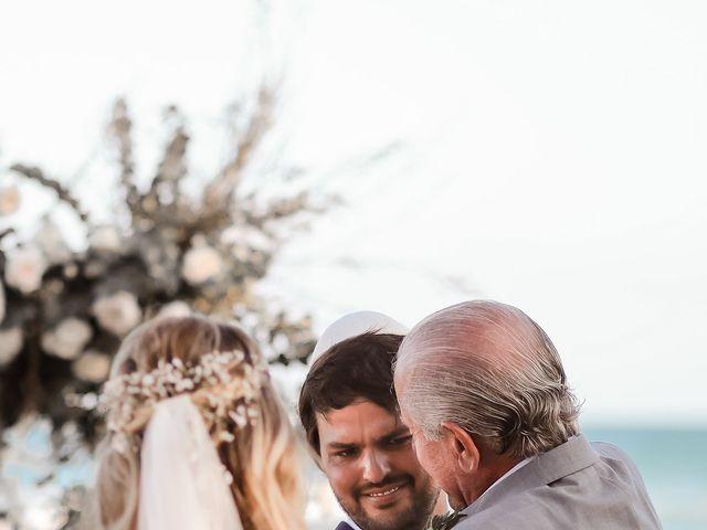 La boda de Juliano y Viviane en Tulum, Quintana Roo 105