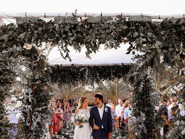 La boda de Juliano y Viviane en Tulum, Quintana Roo 108