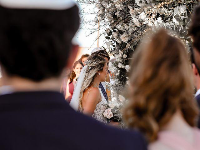 La boda de Juliano y Viviane en Tulum, Quintana Roo 110
