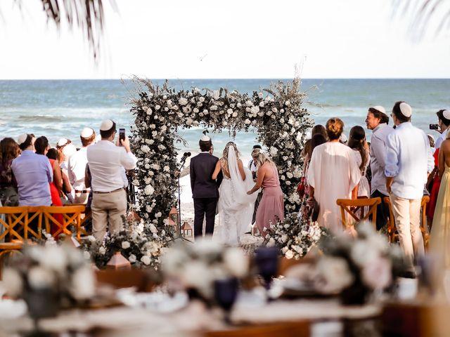 La boda de Juliano y Viviane en Tulum, Quintana Roo 111