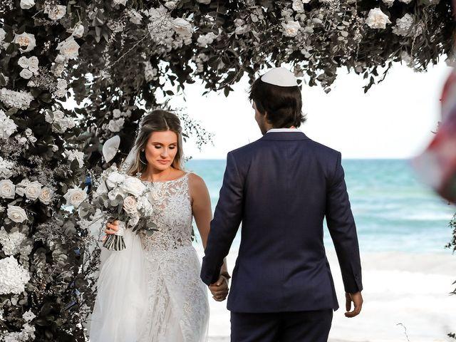 La boda de Juliano y Viviane en Tulum, Quintana Roo 115