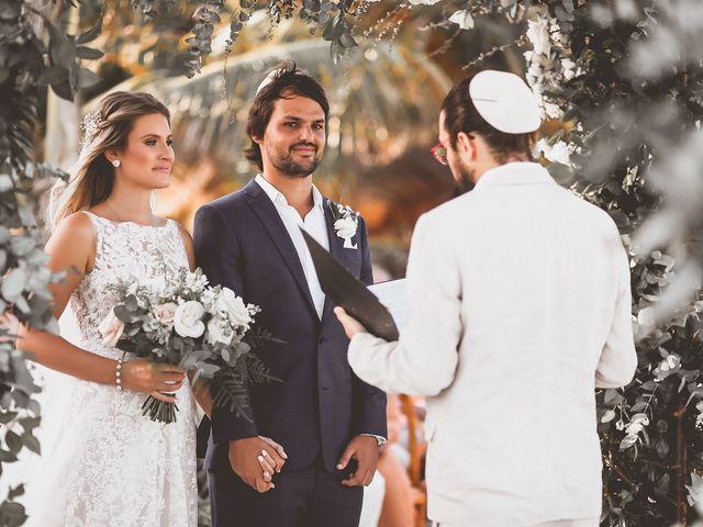 La boda de Viviane y Juliano