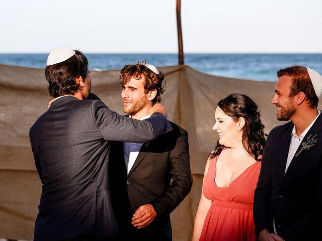 La boda de Juliano y Viviane en Tulum, Quintana Roo 139
