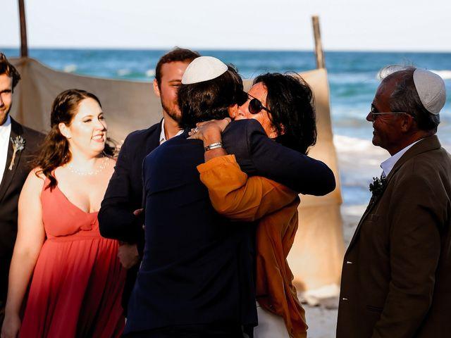 La boda de Juliano y Viviane en Tulum, Quintana Roo 140