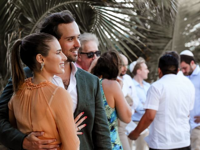 La boda de Juliano y Viviane en Tulum, Quintana Roo 160