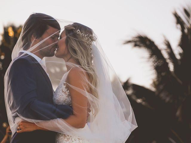 La boda de Juliano y Viviane en Tulum, Quintana Roo 170