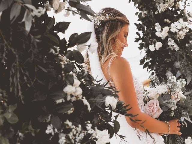 La boda de Juliano y Viviane en Tulum, Quintana Roo 174