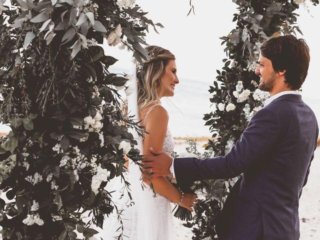 La boda de Juliano y Viviane en Tulum, Quintana Roo 175