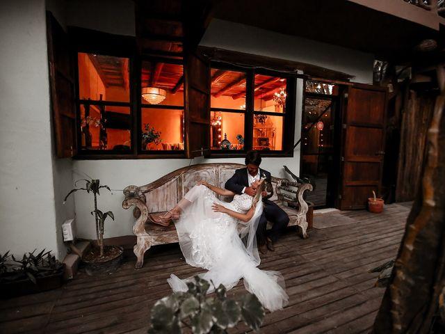 La boda de Juliano y Viviane en Tulum, Quintana Roo 187