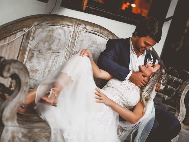 La boda de Juliano y Viviane en Tulum, Quintana Roo 188