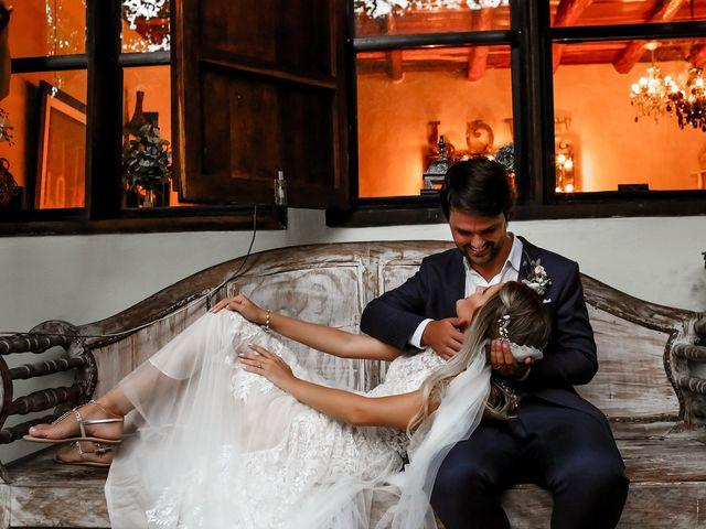 La boda de Juliano y Viviane en Tulum, Quintana Roo 190