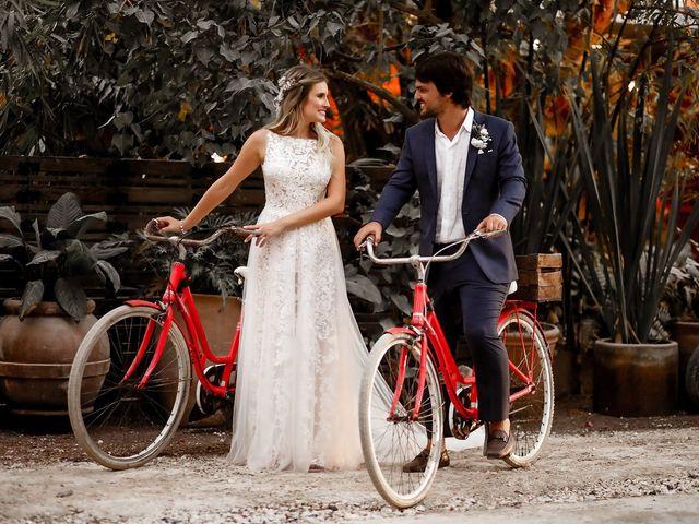 La boda de Juliano y Viviane en Tulum, Quintana Roo 192