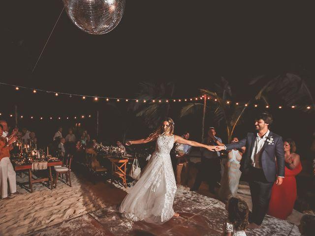 La boda de Juliano y Viviane en Tulum, Quintana Roo 200