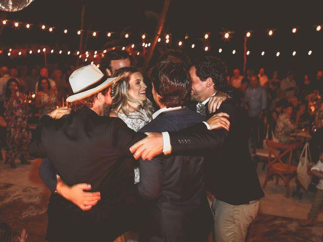 La boda de Juliano y Viviane en Tulum, Quintana Roo 202