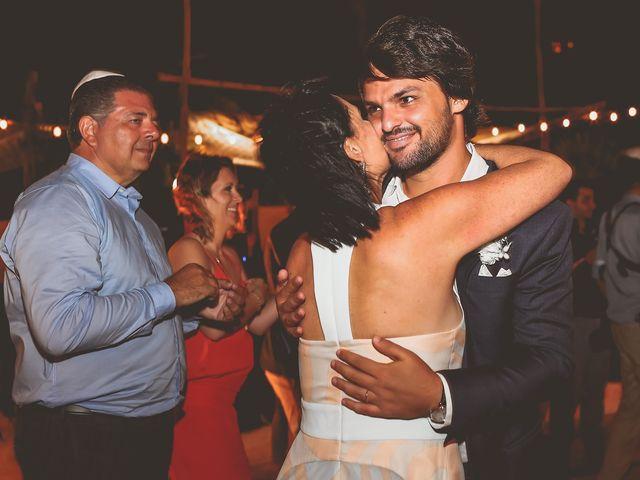 La boda de Juliano y Viviane en Tulum, Quintana Roo 204