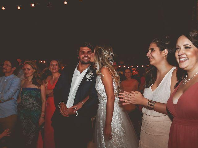 La boda de Juliano y Viviane en Tulum, Quintana Roo 206
