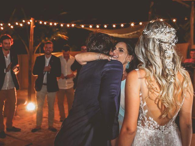 La boda de Juliano y Viviane en Tulum, Quintana Roo 208