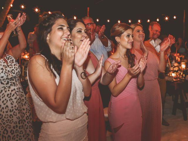 La boda de Juliano y Viviane en Tulum, Quintana Roo 210