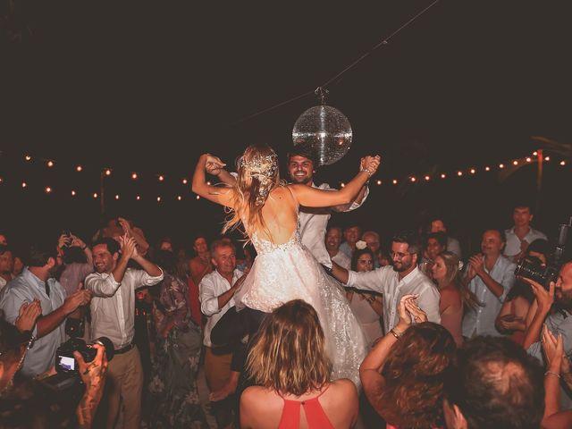 La boda de Juliano y Viviane en Tulum, Quintana Roo 234
