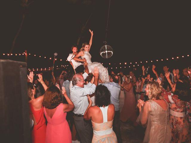 La boda de Juliano y Viviane en Tulum, Quintana Roo 235