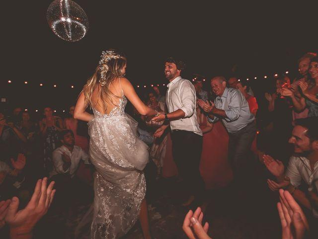 La boda de Juliano y Viviane en Tulum, Quintana Roo 236
