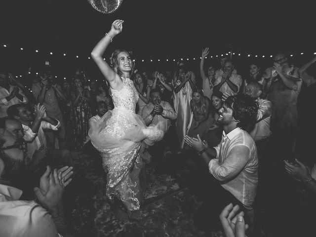 La boda de Juliano y Viviane en Tulum, Quintana Roo 237