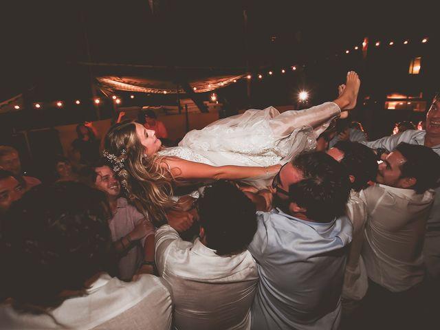 La boda de Juliano y Viviane en Tulum, Quintana Roo 242