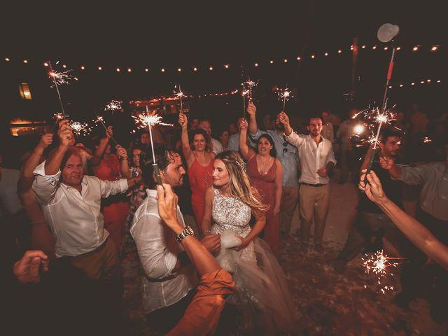 La boda de Juliano y Viviane en Tulum, Quintana Roo 246