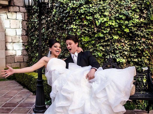La boda de Cori y Bianca en Zacatecas, Zacatecas 1