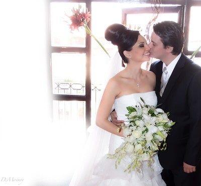 La boda de Cori y Bianca en Zacatecas, Zacatecas 5