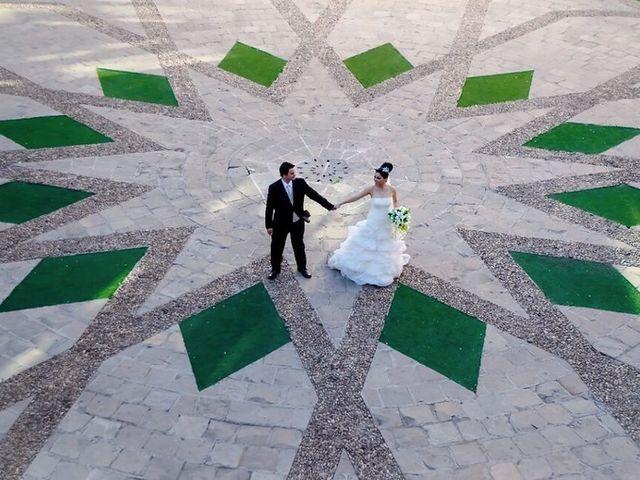 La boda de Cori y Bianca en Zacatecas, Zacatecas 8