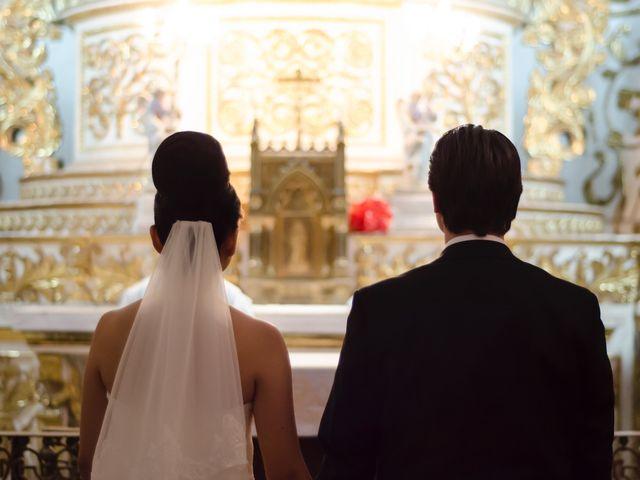 La boda de Cori y Bianca en Zacatecas, Zacatecas 17