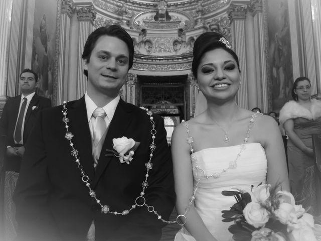 La boda de Cori y Bianca en Zacatecas, Zacatecas 18