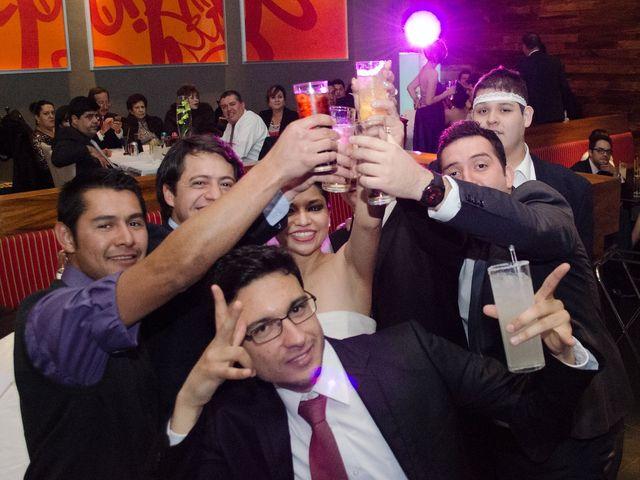 La boda de Cori y Bianca en Zacatecas, Zacatecas 20