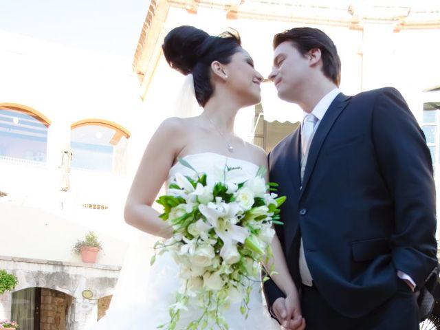 La boda de Cori y Bianca en Zacatecas, Zacatecas 27