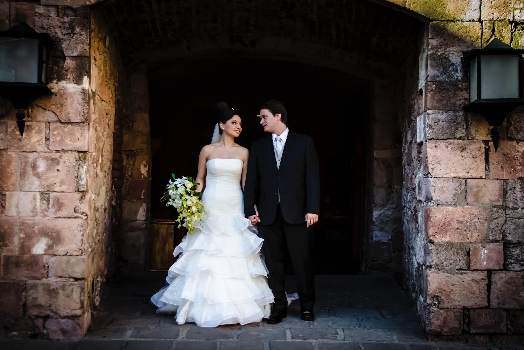 La boda de Cori y Bianca en Zacatecas, Zacatecas