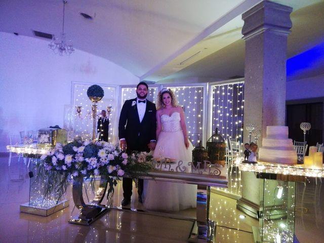 La boda de Sandra y Joseph