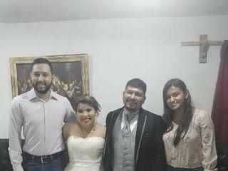 La boda de Mayela  y Antonio  2