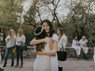 La boda de Carla y Rodrigo 1