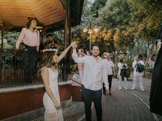La boda de Carla y Rodrigo 3