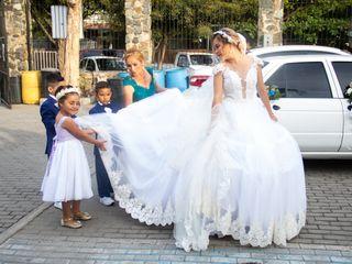 La boda de Rocío y Ángel 2