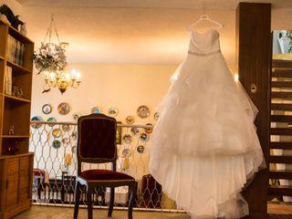 La boda de Marifer  y Felipe 1
