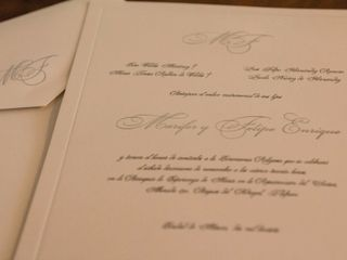 La boda de Marifer  y Felipe 2