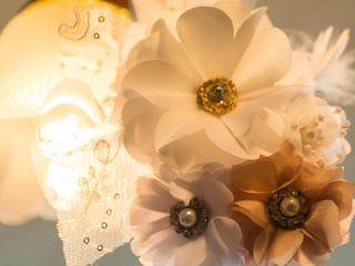 La boda de Marifer  y Felipe 3