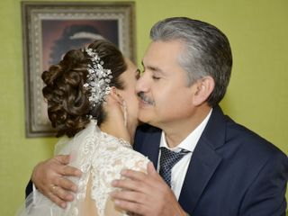 La boda de Jorge y Valeria 2
