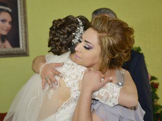La boda de Jorge y Valeria 3