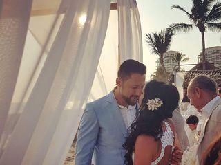 La boda de Lulu y Francisco 2